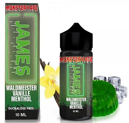 MonsterVape - Aroma James 10ml