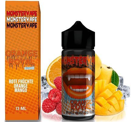 MonsterVape - Aroma Orange Royal Fresh 13ml