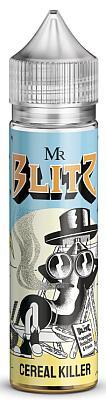 Mr. Blitz - Aroma Cereal Killer 10ml