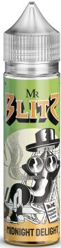 Mr. Blitz - Aroma Midnight Delight 10ml
