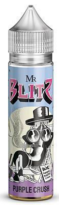 Mr. Blitz - Aroma Purple Crush 10ml