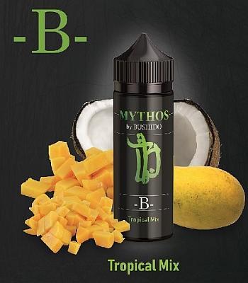 Mythos by Bushido - Aroma B 10ml