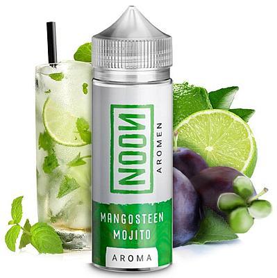 Noon - Aroma Mangosteen Mojito 15ml