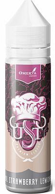 Omerta Liquids - Gusto - Aroma Cool Strawberry Lemonade 20ml
