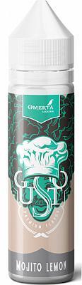 Omerta Liquids - Gusto - Aroma Mojito Lemon 20ml