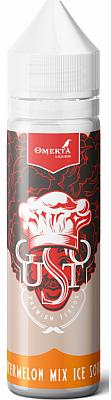 Omerta Liquids - Gusto - Aroma Watermelon Mix Ice Sorbet 20ml