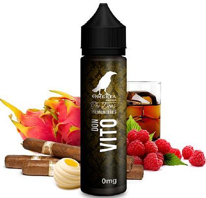 Omerta Liquids - The Dons - Aroma Don Vito