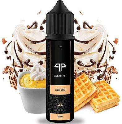 Professor Puff - Aroma Vanilla Waffle 15ml