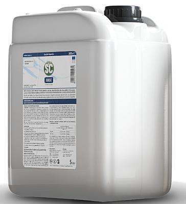 SC 5 Liter Basis 0 mg/ml