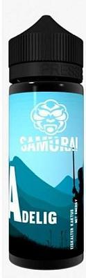 Samurai - Aroma Adelig 15ml/120ml Flasche
