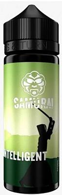 Samurai - Aroma Intelligent 15ml/120ml Flasche