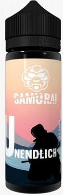 Samurai - Aroma Unendlich 15ml/120ml Flasche