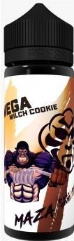 Samurai Maza - Aroma Mega Milch Cookie 20ml/120ml Flasche