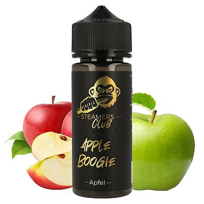Steamers Club - Aroma Apple Boogie 10ml