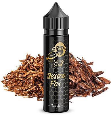 Steamers Club - Aroma Tabacoo Fox 20ml