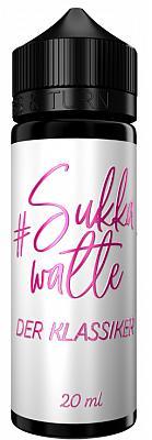 #Sukkawatte - Aroma Der Klassiker 20ml