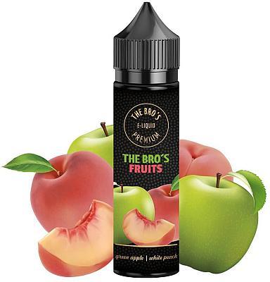 The Bros - Fruits - Aroma Green Apple White Peach 20ml