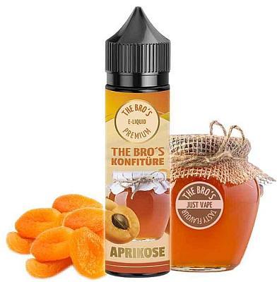 The Bros - Konfitüre - Aroma Aprikose 20ml
