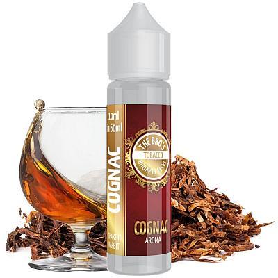 The Bros - Aroma Cognac 10ml