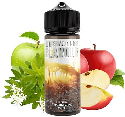 The Vaping Flavour - Aroma Ch.6 Appleinferno
