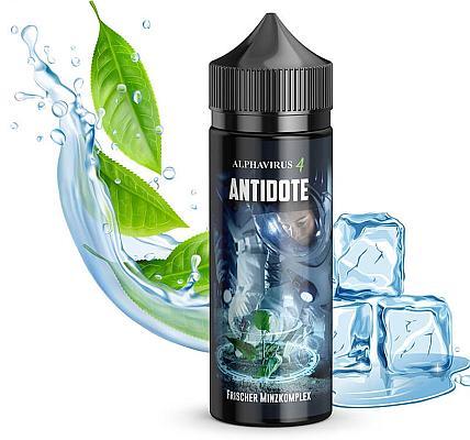 Ultrabio - Alphavirus - Aroma 4 Antidote 10ml