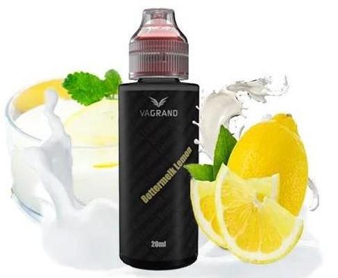 Vagrand - Aroma Bottermelk Lemon 20ml