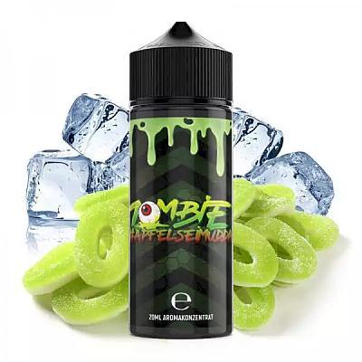 Vape Customs - Zombie - Aroma #Apfelseimudda 20ml