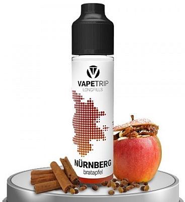 VapeTrip - Aroma Nürnberg 15ml