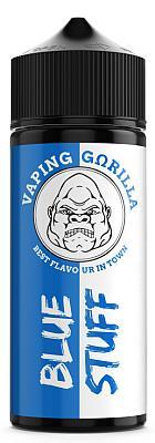 Vaping Gorilla - Aroma Blue Stuff 10ml