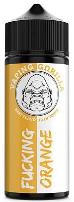Vaping Gorilla - Aroma Fucking Orange 10ml