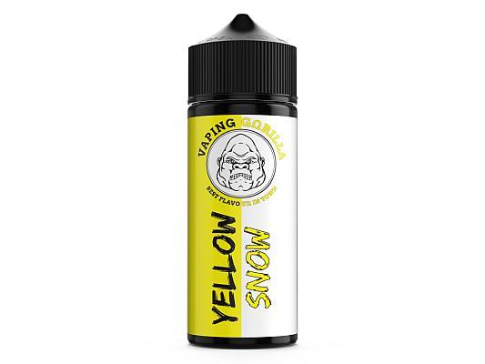 Vaping Gorilla - Aroma Yellow Snow 10ml