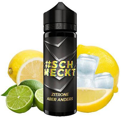 Vovan - #Schmeckt - Aroma Zitrone aber anders 20ml