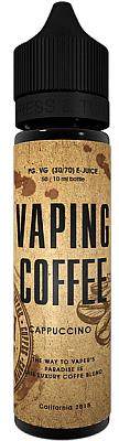 VoVan - Vaping Coffee - Cappuccino