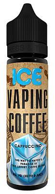 VoVan - Vaping Coffee - Cappuccino Ice