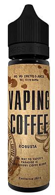 VoVan - Vaping Coffee - Robusta - 0mg/ml 50ml