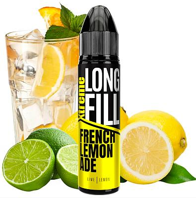 Xtreme Longfill - Aroma French Lemonade 20ml