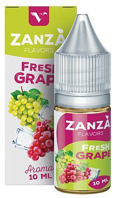 Zanzà Flavors - Aroma Fresh Grape 10ml