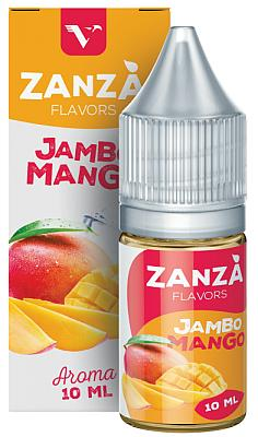 Zanzà Flavors - Aroma Jambo Mango 10ml