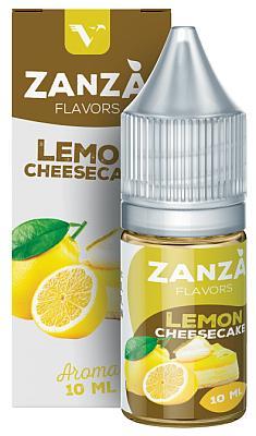 Zanzà Flavors - Aroma Lemon Cheesecake 10ml