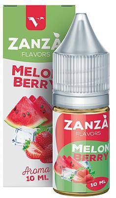 Zanzà Flavors - Aroma Melon Berry 10ml
