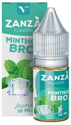 Zanzà Flavors - Aroma Minthol Bro 10ml