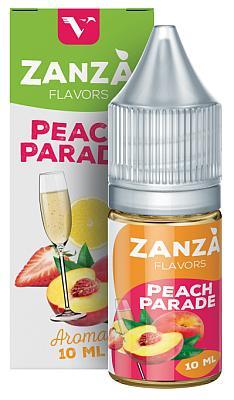 Zanzà Flavors - Aroma Peach Parade 10ml