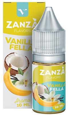 Zanzà Flavors - Aroma Vanilla Fella 10ml