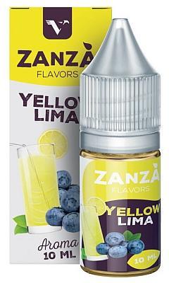 Zanzà Flavors - Aroma Yellow Lima 10ml