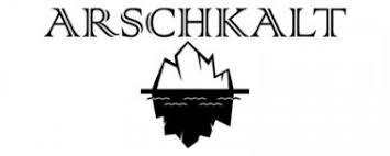 Arschkalt Logo