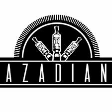 Azadian Logo