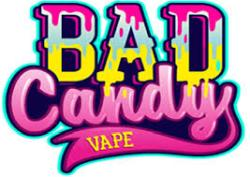 Bad Candy Logo