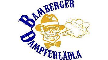 Bamberger Dampferlädla Logo
