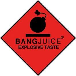 BangJuice Logo