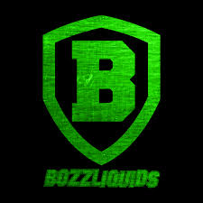 Bozz Liquids Logo